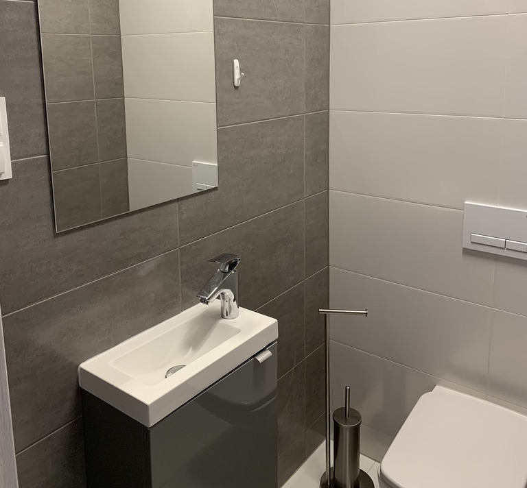 Günstige Badsanierung und Badrenovierung in Letter, Seelze ...